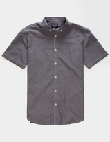 Retrofit Bert Mens Oxford Shirt