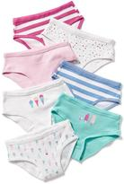 Old Navy Bikini-Underwear 7-Pack for Toddler
