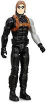 Disney Winter Soldier Action Figure - Marvel Titan Hero Series - 12''