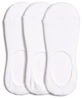 Nordstrom Women's 3-Pack Liner Socks