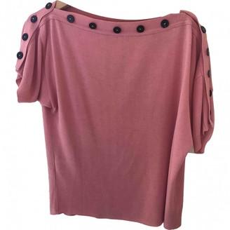Balenciaga Pink Knitwear for Women