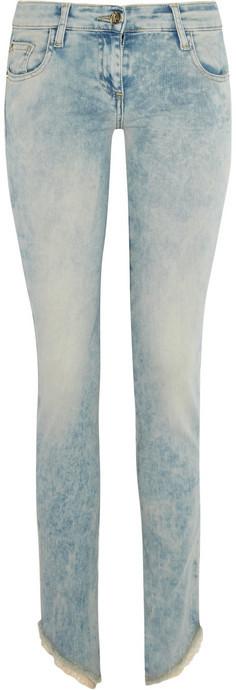 Faith Connexion + Isabeli Fontana low-rise skinny jeans