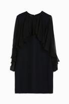 Giambattista Valli Flutter Dress
