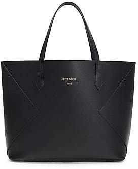 Givenchy Women's Wing Leather Tote