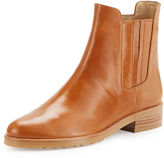 Stuart Weitzman Basilico Leather Chelsea Boot