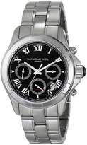 Raymond Weil Men's 7260-ST-00208 Parsifal Analog Display Swiss Automatic Silver Watch