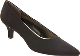 Ros Hommerson Black Microtouch Kendra Pump