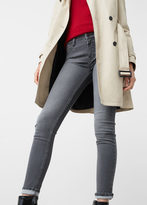 MANGO Skinny Elektra Jeans