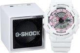 G-Shock S-Series Ana/Digi Watch & Bluetooth Speaker Gift Set