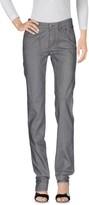 Jeckerson Denim pants - Item 42526885