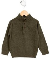 Jacadi Boys' Knit Long Sleeve Sweater