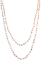 Bella Pearl Pearl 60'' Endless Necklace
