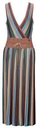 TWINSET UNDERWEAR 3/4 length dress