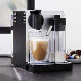 Crate & Barrel DeLonghi ® Nespresso ® Lattissima Pro Espresso Maker
