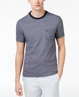 Original Penguin Men's Feeder Striped Cotton T-Shirt