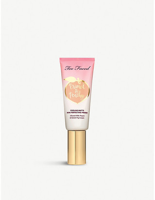 Too Faced Primed and Peachy cooling matte perfecting primer 20ml