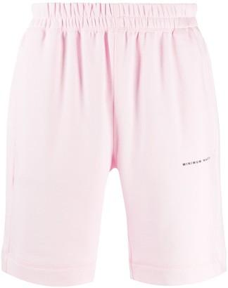 Styland Mininum Waste track shorts
