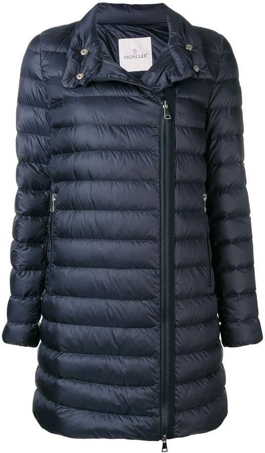 84ac39078 zipped padded coat