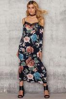 Bardot Amelia Maxi Dress
