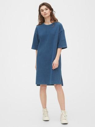 Gap Oversized T-Shirt Dress