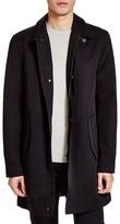HUGO Manset Overcoat