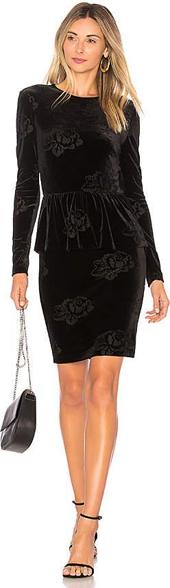 Ganni Bloomsbury Dress
