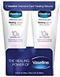 Vaseline Intensive Care Advanced Relief Healing Serum 6.8 fl oz (Pack of 2)