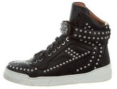 Givenchy Stud-Embellished Tyson Sneakers