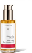 Dr. Hauschka Skin Care Birch Arnica Energising Body Oil (75ml)