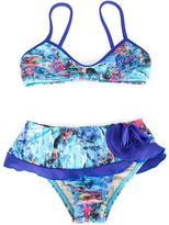 Lygia E Nanny Kids bikini set