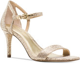MICHAEL Michael Kors Simone Dress Sandals