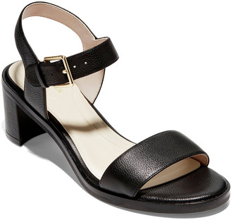 Cole Haan Anette Leather Sandal