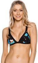Volcom Buds Forever Tri Bikini Top