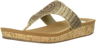 Yellow Box Women's Cadenza Sandal