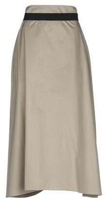 Brian Dales 3/4 length skirt