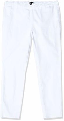 Ulla Popken Women's Jeggings m. Gurtelschlaufen Slim Jeans
