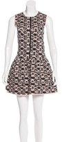 Maje Sleeveless Mini Dress w/ Tags