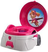 The First Years Paw Patrol Skye 3-in-1 Potty Seat System