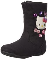 Hello Kitty Lil Davina Fashion Boot (Toddler)