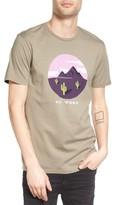 Altru Men's Go West Graphic T-Shirt