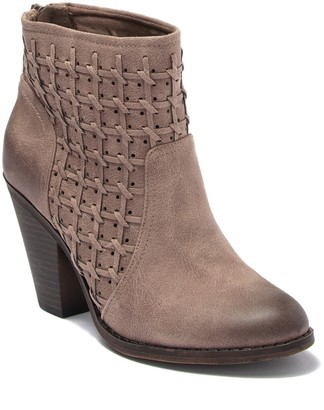 Fergalicious Worthy Ankle Boot