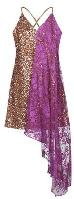 Isa Belle ISABELLE BLANCHE Paris Short dress