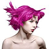 Manic Panic Amplified Semi-Permanent Hair Dye 118ml (Cotton Candy Pink) by