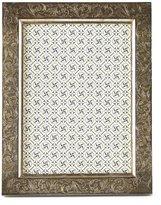 Cavallini & Co. FM5x7/S, Florentine Frames Gold Leaf 5x7