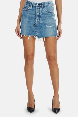 Moussy Brewster Skirt
