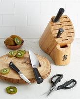 Shun Sora 6-Piece Cutlery Set