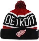 '47 Detroit Wings NHL City Cuffed Knit Toque