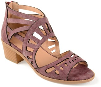 Journee Collection Dexy Sandal