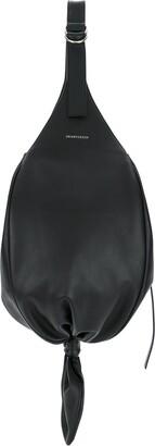 J.W.Anderson Knot Hobo bag
