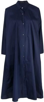 Sofie D'hoore Mid-Length Shirt Dress